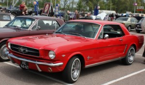 Ford Usa Oldtimer Pagina